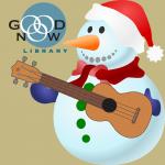 2nd Annual Ukulele Holiday Sing-Along
