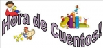Spanish Storytime/Hora de Cuentos, Ages 1 ½ - 5 years