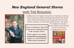 Ted Reinstein - New England's General Stores
