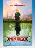 Family Flicks: The Lego Ninjago Movie (PG)