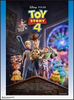 Family Flicks: Toy Story 4 (G), All Ages