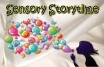 Sensory Storytime, ages 3 & up
