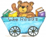 Wee Reads, Birth - Age 2