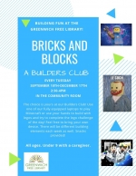 Bricks and Blocks- A Builders Club
