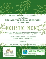 Holistic Mom's