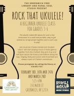 Rock That Ukulele!