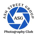 ASG Photography Club Logo