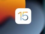 IOS 15 Logo