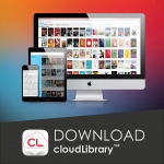cloudLibrary mobile app