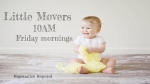 Little Movers