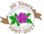 Hooksett Garden Club Logo