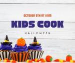 Kids Cook: Halloween