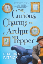 Literary Luncheon: The Curious Charms of Arthur Pepper
