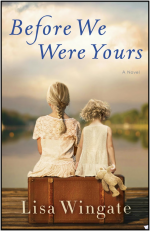 Literary Luncheon: Before We Were Yours