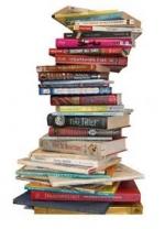 Pop-Up Book Sale!