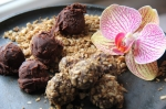 Cooking with Chocolate Sweet and Savory with Liz Barbour