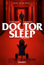 Movie: Doctor Sleep [R]
