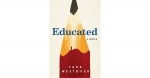 Literary Luncheon: Educated