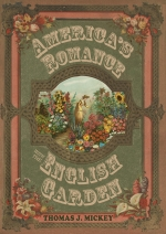 Online! America's Romance with the English Garden