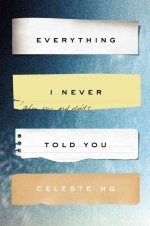 Wednesday Night Book Club: Everything I Never Told You