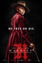 Movie: Harriet [PG-13]