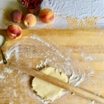 Holiday Pies: a baking workshop with Liz Barbour