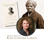Online! An Evening with Author Kate Clifford Larson