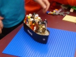 Together on Tuesdays: LEGO Build