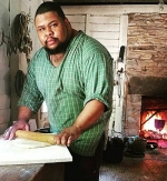 An Evening with Michael Twitty