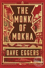 Wednesday Night Book Club: The Monk of Mokha