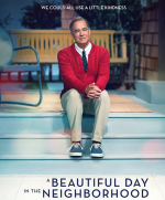 Movie: It's A Beautiful Day in the Neighborhood [PG]