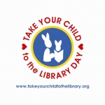 National Take Your Child to the Library Day!