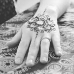 Henna Tattoos with Mandy