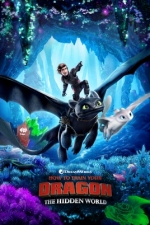 Oscar Movie Series: How to Train Your Dragon: The Hidden World