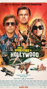 Oscar Movie Series: Once Upon a Time...in Hollywood