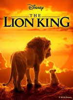 Oscar Movie Series: The Lion King