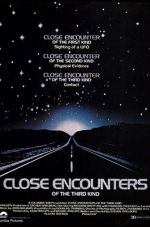 Space Movie Series: Close Encounters of the Third Kind