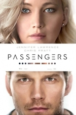 Space Movie Series: Passengers