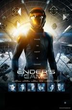Teen Book2Movie: Ender's Game