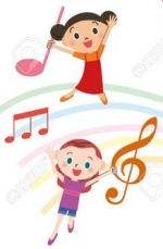 Music for the Little Ones