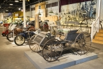 Virtual - History of the Boyertown Museum of Historic Vehicles