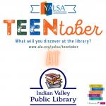 TeenTober: Book Trailer Bonanza