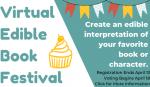 Edible Book Festival Deadline Extended!