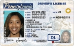 Real ID Presentation