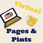 Virtual Pages & Pints
