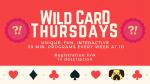Wild Card Thursdays