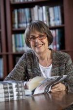 Virtual - Local Author Presentation by Yvonne Caputo