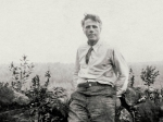 Virtual Program: An Evening of Poems by Robert Frost
