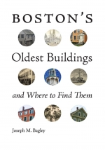 Virtual Program: Boston's Oldest Buildings and Where to Find Them