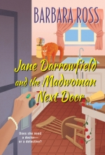 Virtual Event: Jane Darrowfield and the Madwoman Next Door